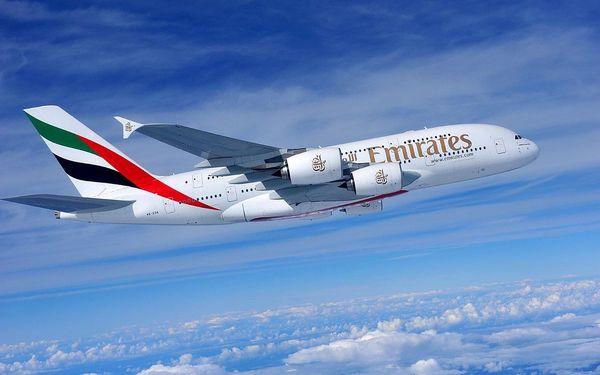 Prodloužený víkend v Dubaji exclusive, Dubaj, letecky, strava dle programu4
