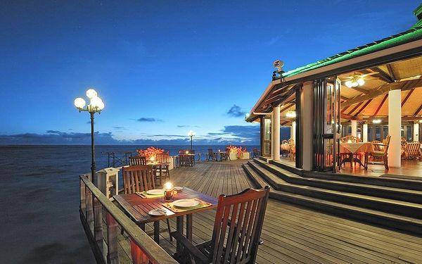 Hotel Sun Island Resort & Spa, Jižní Ari Atol, letecky, plná penze5