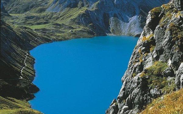 Za krásami Tyrolska a Vorarlberska, autobusem, polopenze4