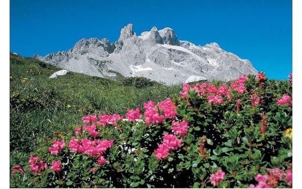 Za krásami Tyrolska a Vorarlberska, autobusem, polopenze5