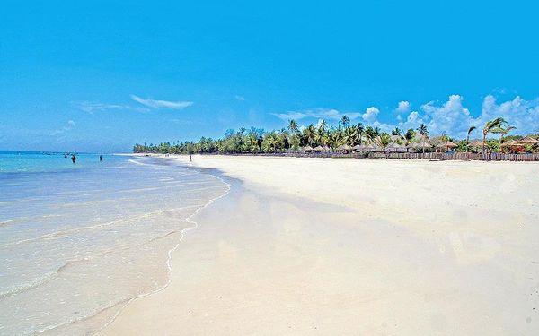 Hotel Dongwe Club Vacanze, Zanzibar, letecky, all inclusive5