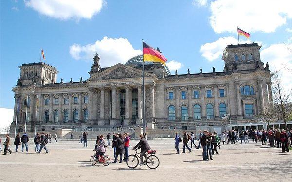 Velký okruh Německem, autobusem, snídaně v ceně5