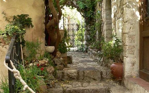 Lví zátoka s vůní Provence, Provence, letecky, snídaně v ceně5