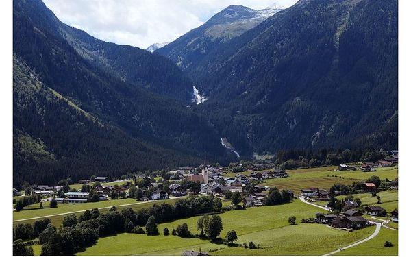 Nejkrásnější motivy rakouských Alp, autobusem, polopenze5