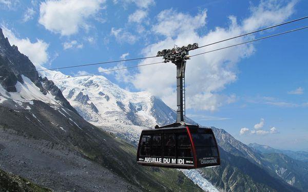 Od Ženevského jezera pod Mont Blanc, autobusem, polopenze4