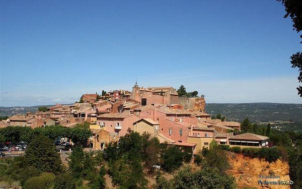 Nejkrásnější místa Provence - letecky, Provence, letecky, snídaně v ceně4