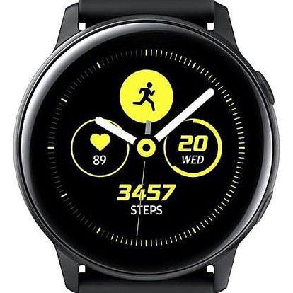 Samsung Galaxy Watch Active černá (SM-R500NZKAXEZ)