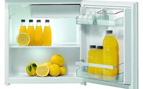 Chladnička Gorenje RBI 4061 AW bílá