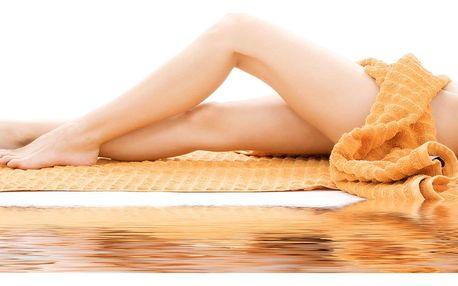 Až 92% sleva na trvalou IPL epilaci, odstranění akné a pigmentových skvrn