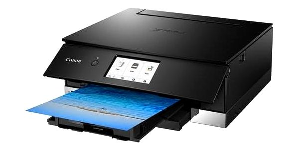 Tiskárna multifunkční Canon TS8250 (2987C006) černé4