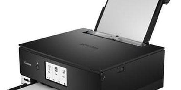 Tiskárna multifunkční Canon TS8250 (2987C006) černé5