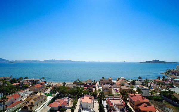 Mar Menor, Hotel Poseidon La Manga - pobytový zájezd, Mar Menor, letecky, polopenze4
