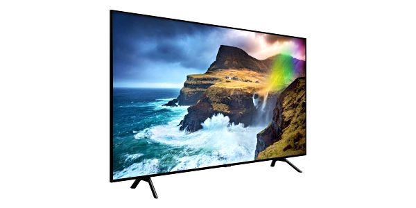 Televize Samsung QE49Q70R černá + DOPRAVA ZDARMA2