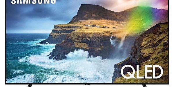 Televize Samsung QE49Q70R černá