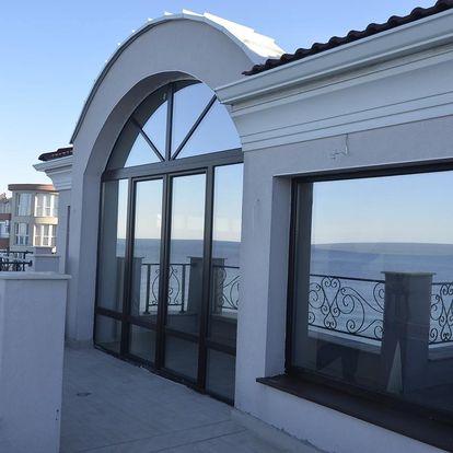 Primorsko: Ashram Hotel