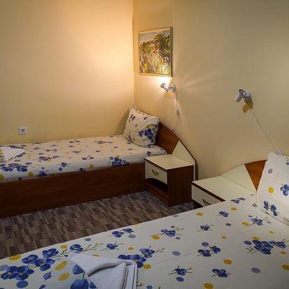 Primorsko: Kalypso Hotel