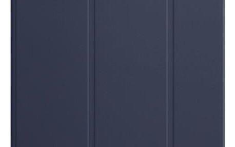 Pouzdro na tablet Apple Smart Cover pro iPad (2017/2018) modrý (mq4p2zm/a)
