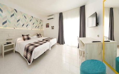 Ibiza: Hotel Playasol Lei Ibiza