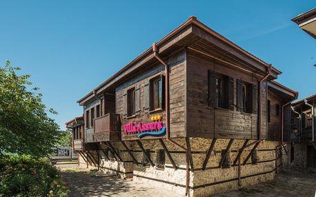 Nesebar: Boutique Villa Azzura