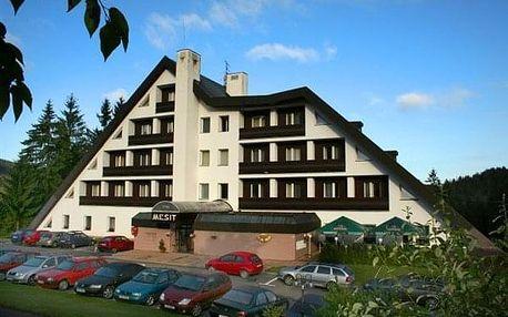Horní Bečva na 3-23 dnů