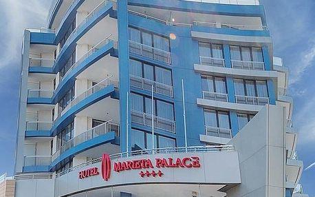 Nesebar: Marieta Palace Hotel