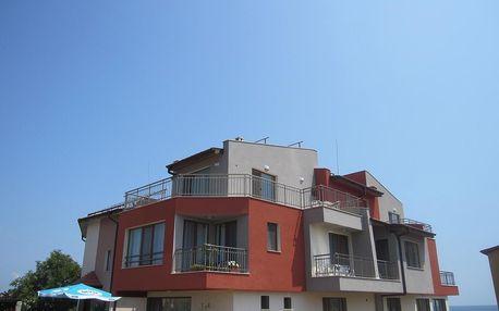 Sozopol: Neli Sea Villa