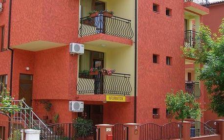 Sozopol: Family Hotel Victoria