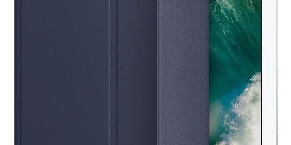 Pouzdro na tablet Apple Smart Cover pro iPad (2017/2018) (mq4p2zm/a) modrý2