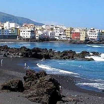 Bahia Playa, Tenerife