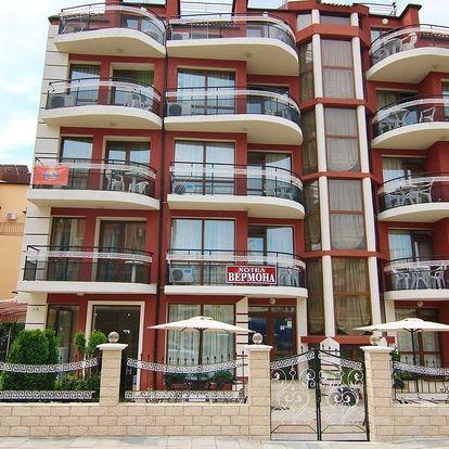 Primorsko: Family Hotel Vermona
