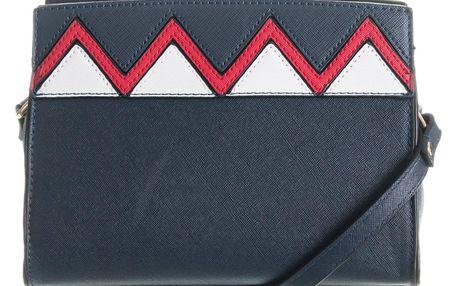 Fashion Icon Dámská kabelka přes rameno malá barevná
