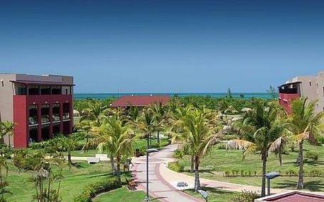 Kuba letecky na 8-12 dnů, all inclusive