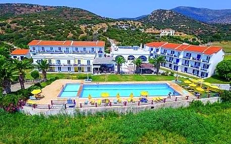 Řecko - Samos letecky na 8-15 dnů, all inclusive
