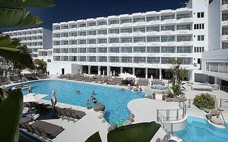 Španělsko - Gran Canaria letecky na 12-15 dnů, all inclusive