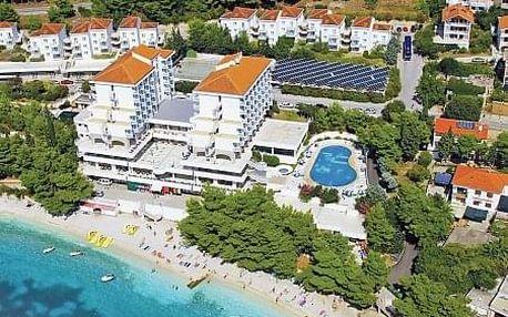 Chorvatsko - Gradac na 8-15 dnů, all inclusive