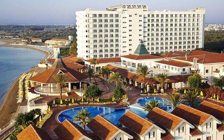 Kypr - Severní Kypr na 8 až 9 dní, all inclusive nebo ultra all inclusive s dopravou letecky z Prahy nebo Ostravy