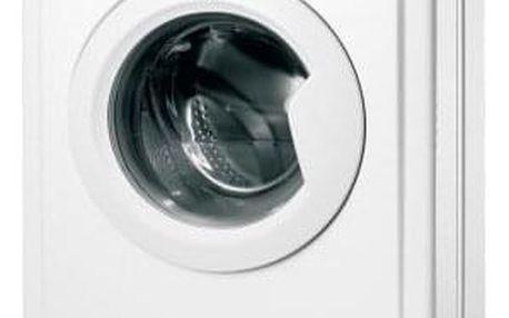Automatická pračka Indesit IWUD 41252 C ECO EU bílá