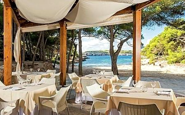 IBEROSTAR Club Cala Barca, Mallorca, letecky, all inclusive2