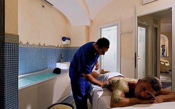 Sorriso Thermae Resort & Spa, Ischia, letecky, snídaně v ceně2