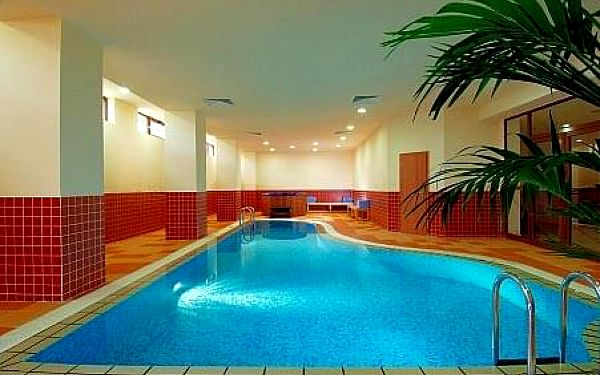 Sol Nessebar Resort (Bay & Mare), Burgas, letecky, all inclusive2