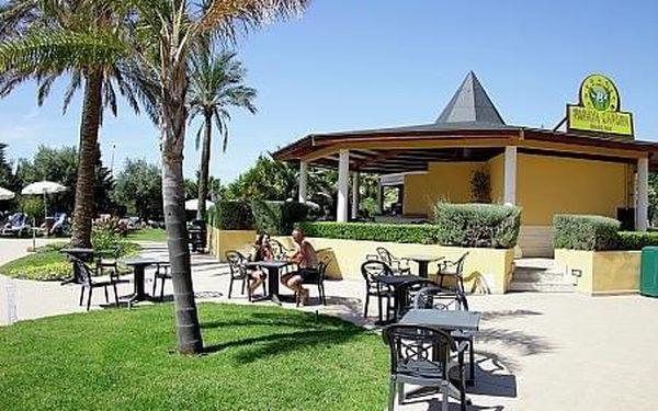 Cala Millor Garden, Mallorca, letecky, all inclusive2