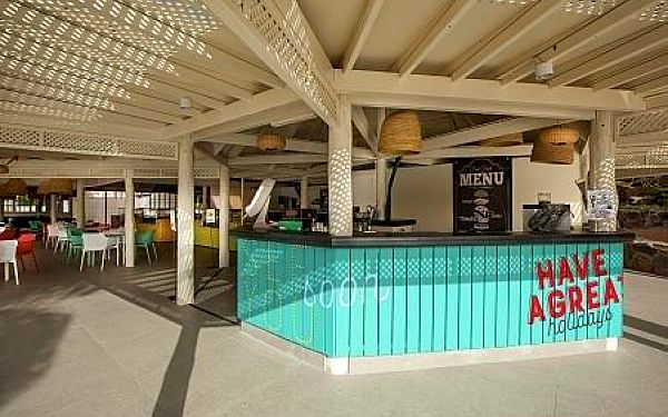Abora Continental by Lopesan Hotels, Gran Canaria, letecky, all inclusive2