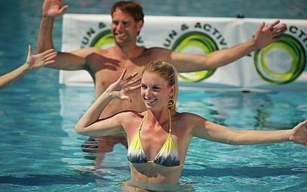 Funtazie & Active klub Hipotels Mediterraneo Club, Mallorca, letecky, all inclusive2