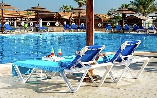 Aladdin Beach Resort, Egypt - Hurghada, letecky, all inclusive2