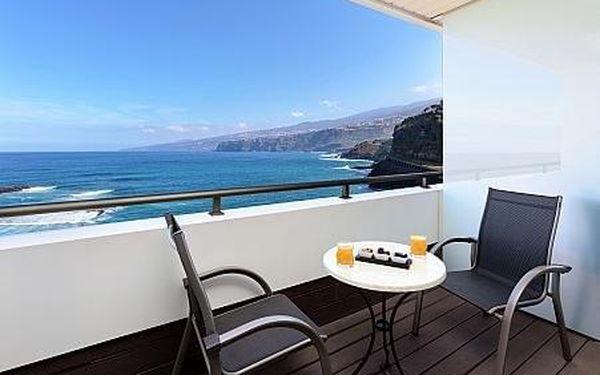 Sol Costa Atlantis Tenerife, Tenerife, letecky, snídaně v ceně2