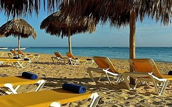 Iberostar Punta Cana, Východní pobřeží, letecky, all inclusive3