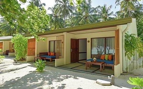 Sun Island Resort & Spa, Maledivy, letecky, plná penze2