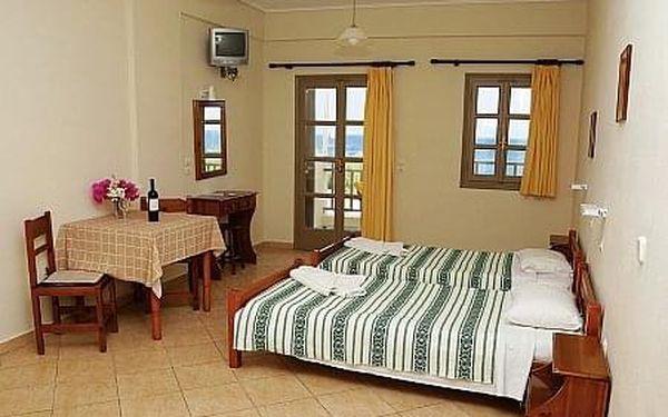 Enjoy Villas, Santorini, letecky, snídaně v ceně2