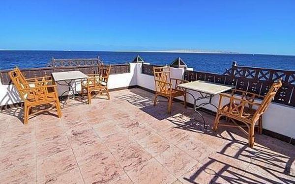Arabella Azur Resort, Egypt - Hurghada, letecky, all inclusive2