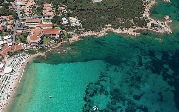 Il Cormorano, Sardínie, letecky, all inclusive2